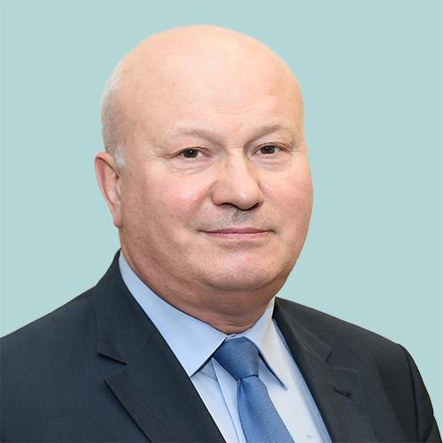Anuprienko Valeriy Yurevich