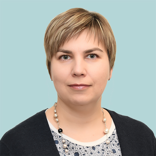 Yana Pureskina