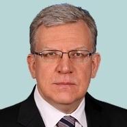 Kudrin Aleksey Leonidovich