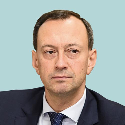 Baturkin Andrey Nikolaevich