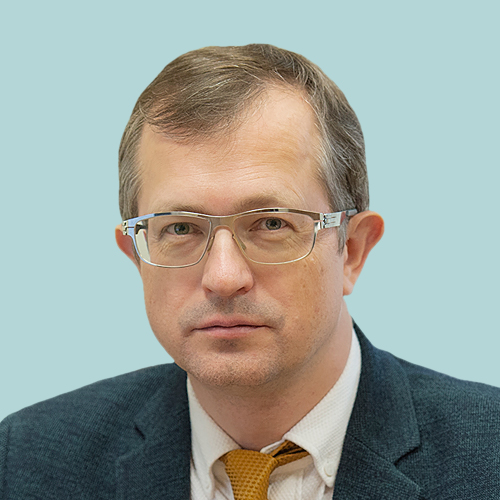 Aleksey Savatyugin