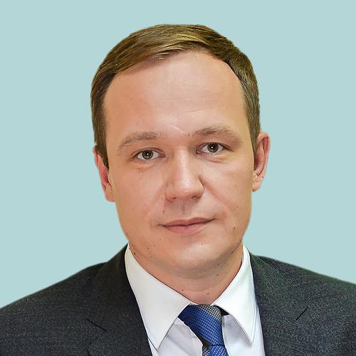 Шилков Данил Евгеньевич