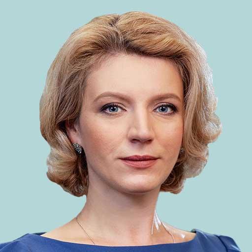 Trunova Natalya Aleksandrovna