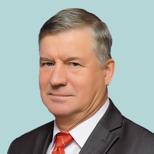 Shtogrin  Sergey Ivanovich