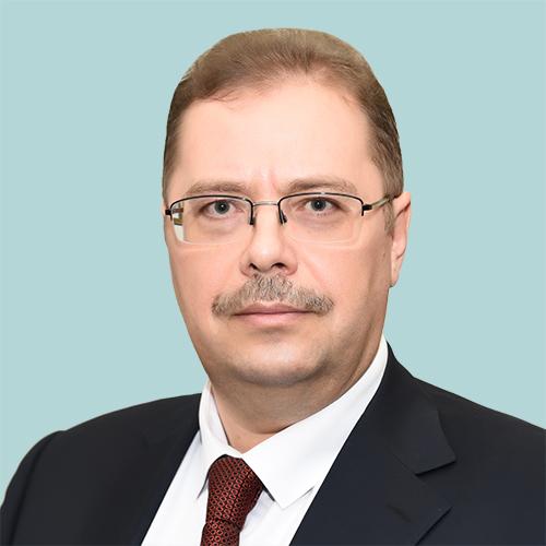 Mikhail Kovalevich
