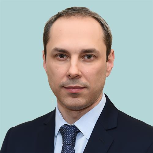 Aleksei Melnik