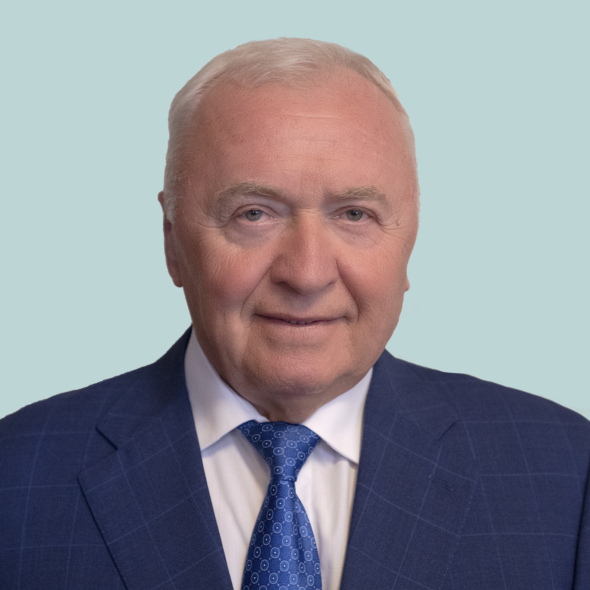 Богомолов Валерий Николаевич