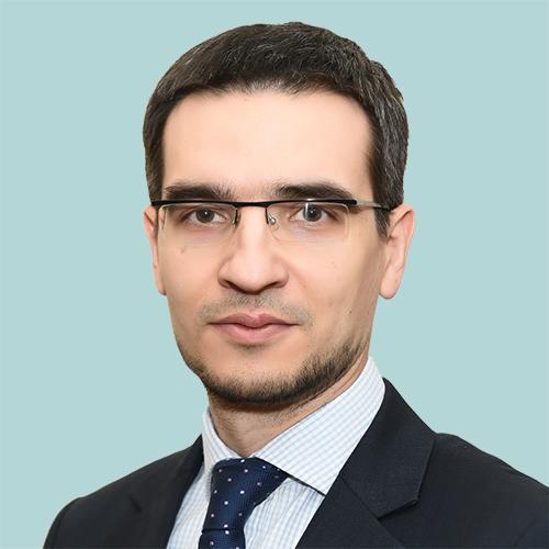 Aleksei Sukhanov