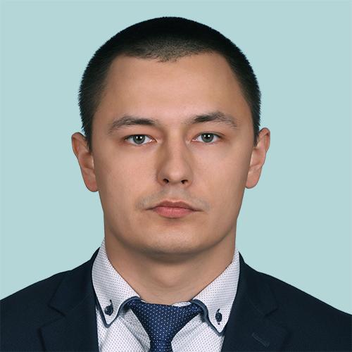 Yury Ursu