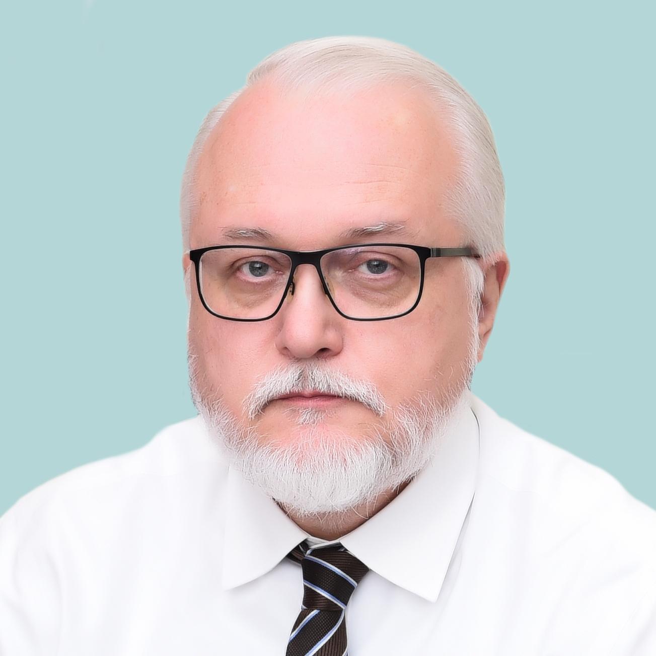 Veniamin Simonov