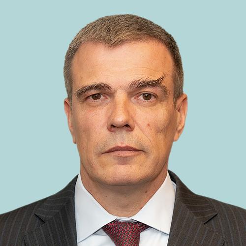 Oleg Saveliev