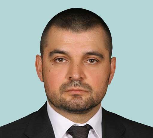Mamedov Sergey Valerevich