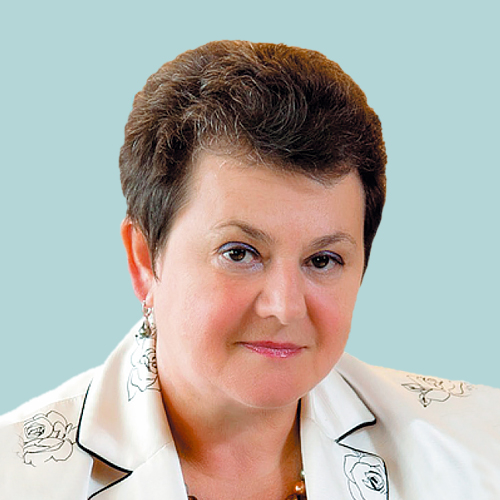 Svetlana Orlova