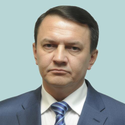 Vadim Dubinkin
